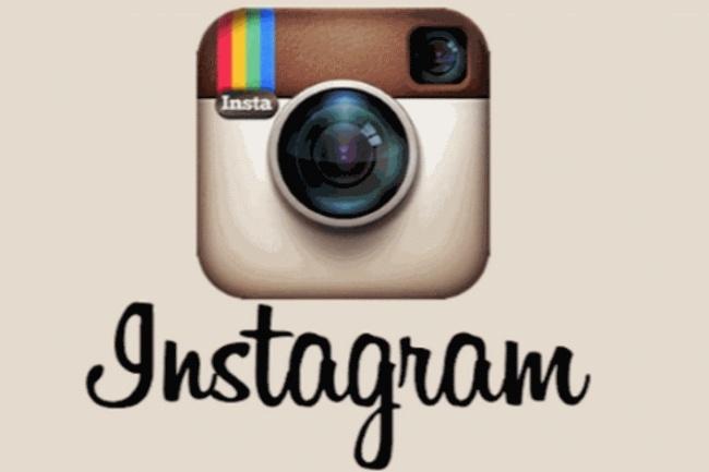 Наполнение контентом в Instagram 1 - kwork.ru