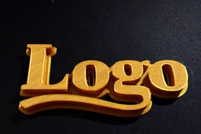 Делаю логотипы для крутых проектов. 3 варианта 3 - kwork.ru