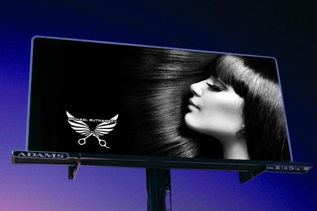 Разработаю дизайн билборда 50 - kwork.ru