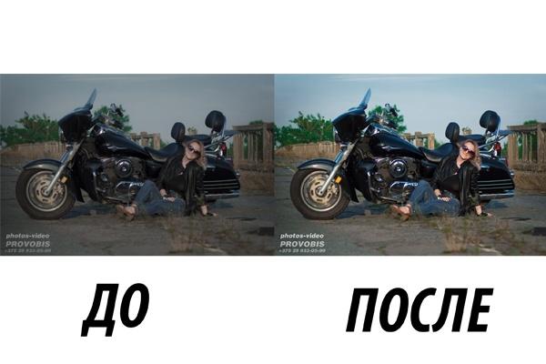 Профессионально обработаю фото 18 - kwork.ru