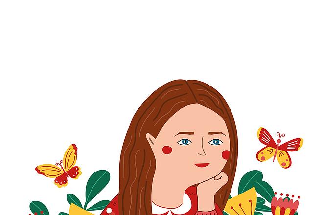 Создание иллюстраций 26 - kwork.ru