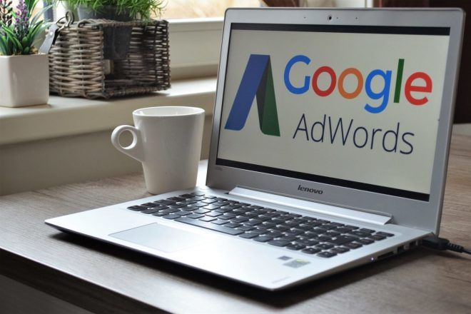 Настройка Google Adwords 1 - kwork.ru