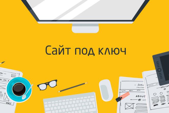 Текст для многостраничного сайта, 15 тысяч знаков без пробелов 1 - kwork.ru
