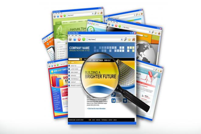 Добавлю вашу компанию или сайт в каталоги и справочники 1 - kwork.ru