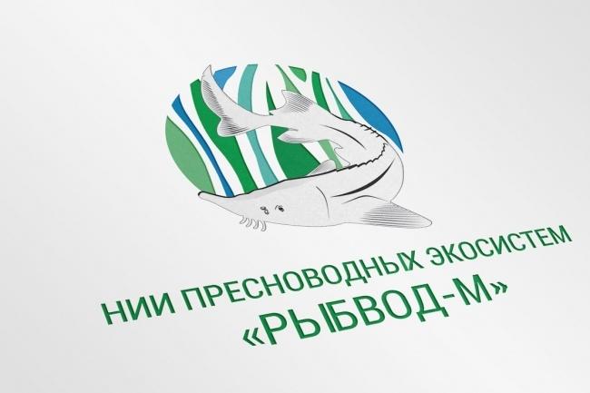 Креативный, стильный, уникальный и адаптивный логотип 19 - kwork.ru