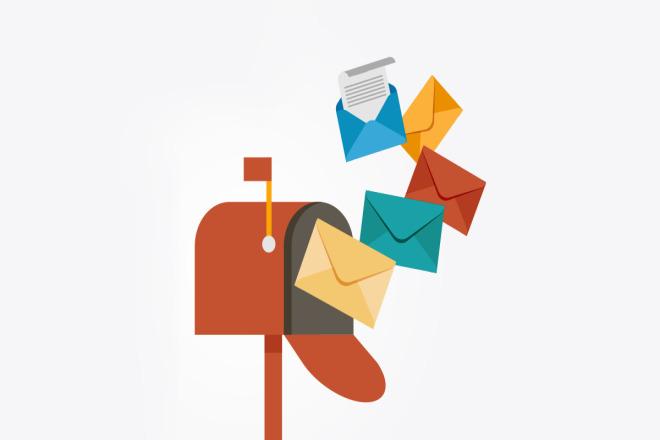 Рассылка на 2 000 email и сбор базы 1 - kwork.ru