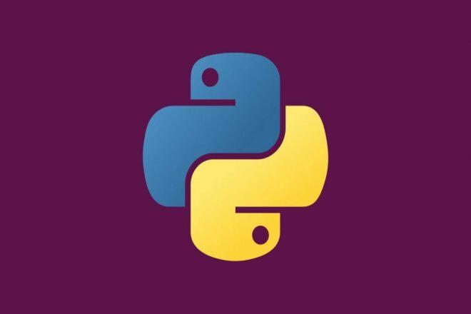 Пишу ботов python 1 - kwork.ru