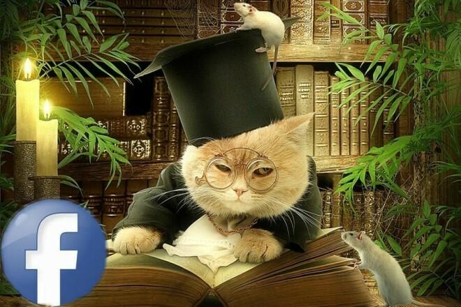 Размещу рекламу в сообществе Facebook - 1 млн. подписчиков. Паблик 1 - kwork.ru
