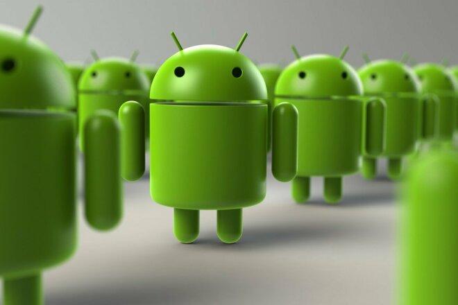 Разработаю игру на Android 4 - kwork.ru