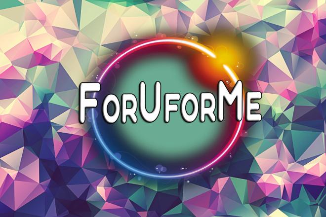 Сделаю вам качественный логотип за короткий срок с учётом ваших нужд 4 - kwork.ru