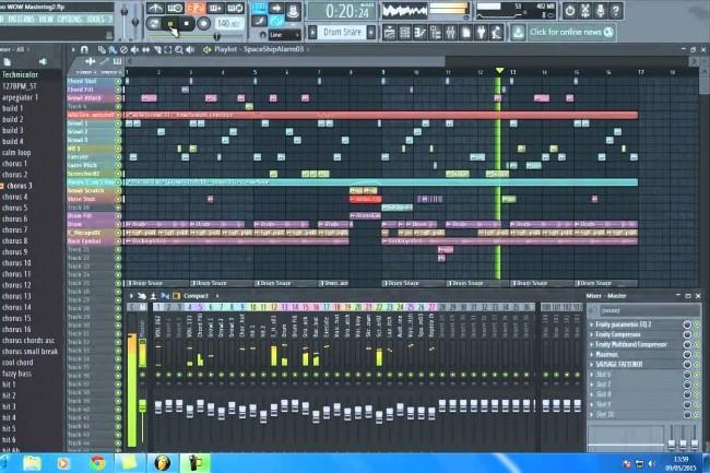 Напишу минус, бит в стиле Hip-hop, Trap, Grime, Reggae, Ghostemane 2 - kwork.ru