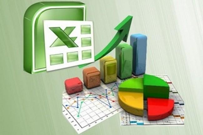 Разработаю любые макросы для Excel, опыт более 15 лет 1 - kwork.ru