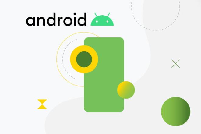 Приложение для ОС Android 36 - kwork.ru