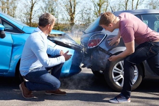 Проведу анализ повреждений вашего автомобиля 1 - kwork.ru