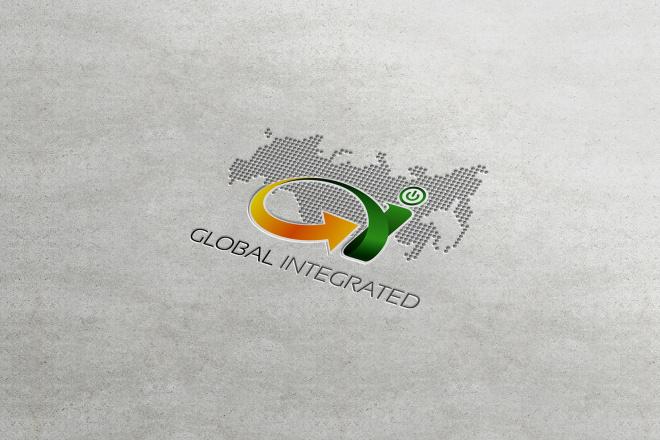 Логотип 201 - kwork.ru