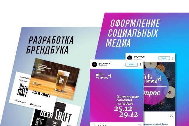 Фирменный стиль 32 - kwork.ru