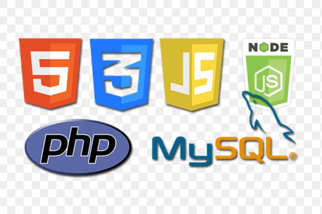 Напишу скрипт PHP, Javascript, SQL 1 - kwork.ru