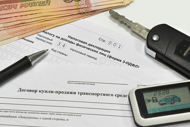 Составлю договор 1 - kwork.ru