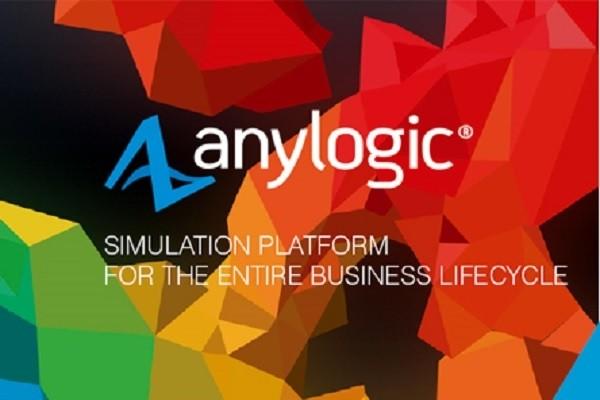 Создам план оптимизации логистических бизнес-процессов в AnyLogic 8 1 - kwork.ru