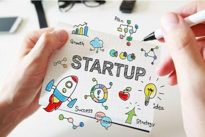 Курс по стартапам и бизнесу. Полный курс 20 лекций 1 - kwork.ru