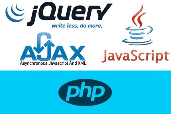 Создание и доработка скриптов JS, PHP, VBA 1 - kwork.ru