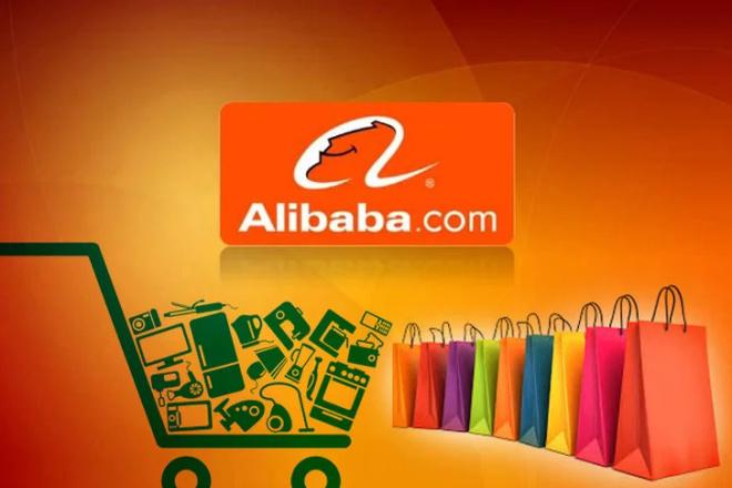 Продаю магазин на Alibaba.com 1 - kwork.ru