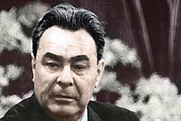 Пародия на Брежнева 3 - kwork.ru