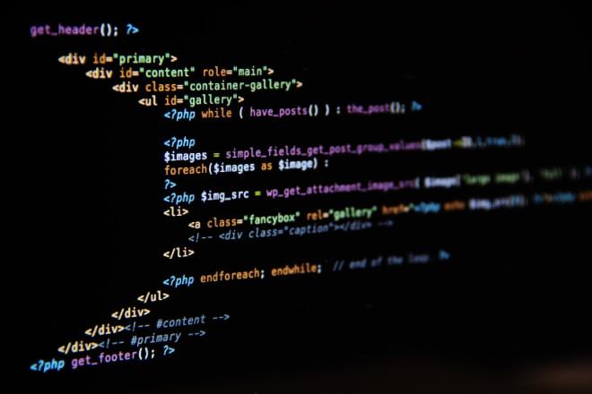 Напишу, перепишу, допишу скрипт на PHP 1 - kwork.ru