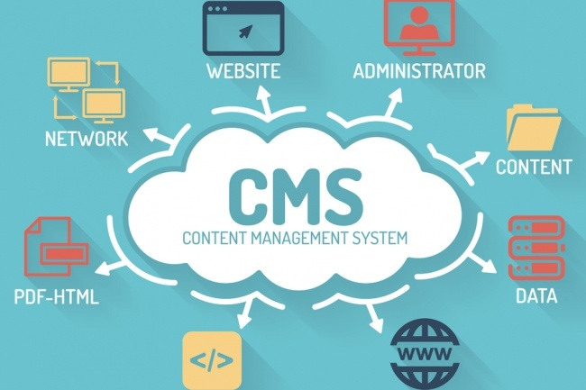 Установка CMS - DLE , Joomla , WordPress 1 - kwork.ru