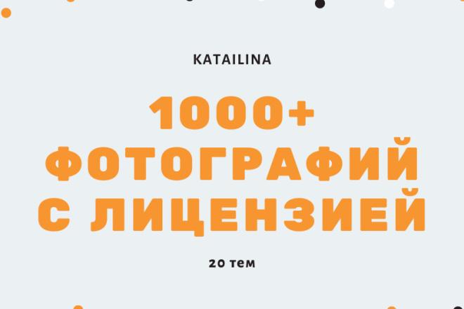 Более 1000 фотографий с лицензией 4 - kwork.ru