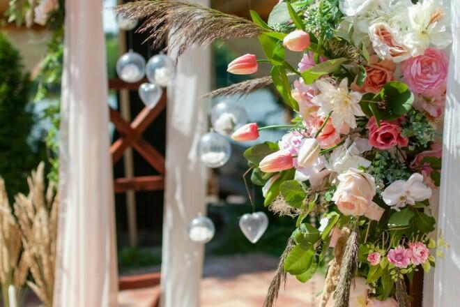 300-500 идей для свадебного декора 1 - kwork.ru