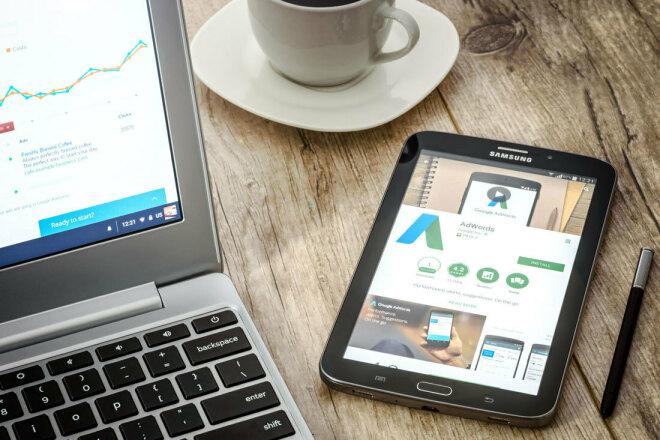 Настройка и ведение рекламных кампаний в Google различных форматов 1 - kwork.ru