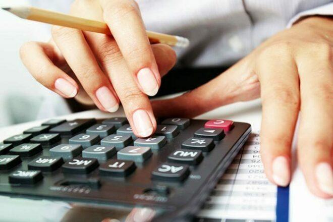 Налоговые декларации, расчеты налога на имущество, транспортный 1 - kwork.ru