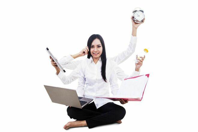 Если надоела однообразная работа в МС офис - доверьте это мне 1 - kwork.ru