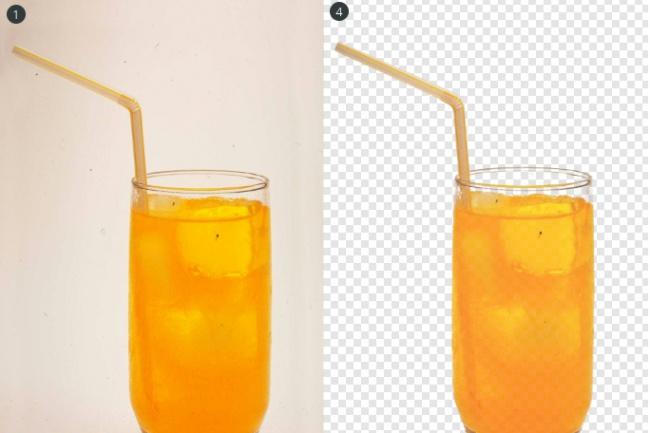 Удаление фона с картинки 1 - kwork.ru