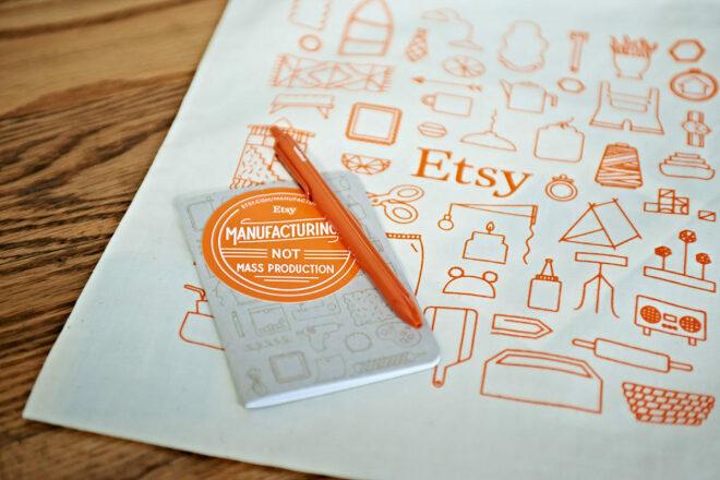 Etsy продвижение магазина 1 - kwork.ru