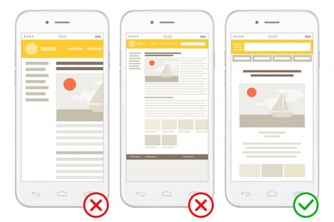 Адаптирую ваш сайт под мобильные устройства без макетов 13 - kwork.ru