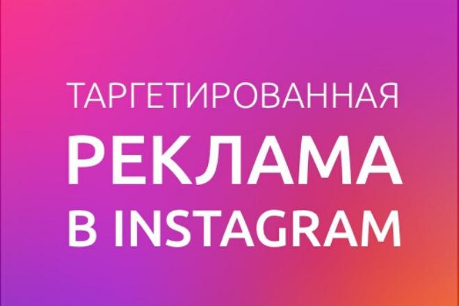 Таргетинговая реклама - Инструкция 1 - kwork.ru