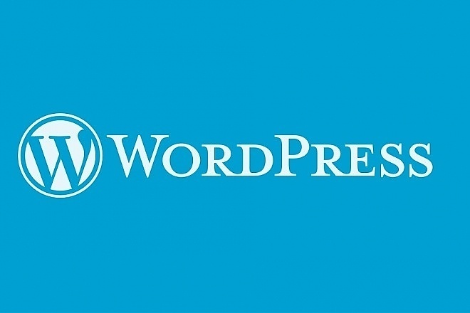 Правки темы WordPress 1 - kwork.ru