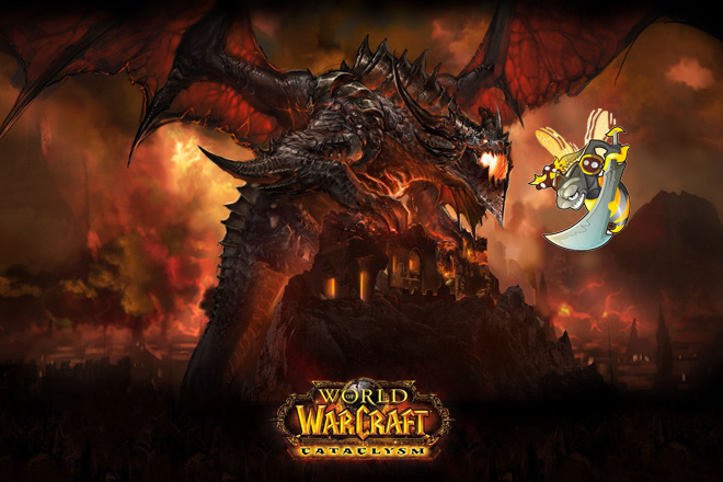 Bot для World of Warcraft Cataclysm 4.3. 4 1 - kwork.ru