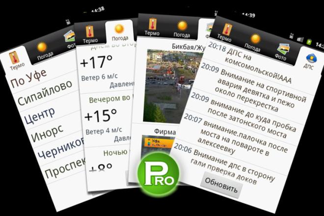 Придумаю оригинальную идею для создания приложения на IOS и Android 4 - kwork.ru