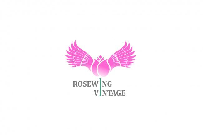 Создам логотип. От идеи до конечного продукта 9 - kwork.ru