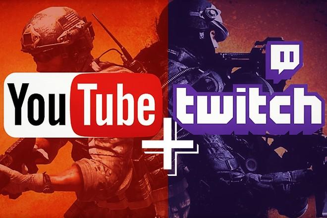 Оформлю Ваш Crazy Twitch Канал 35 - kwork.ru