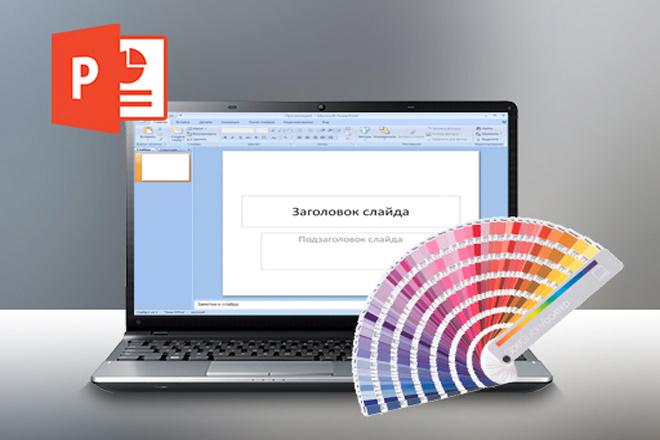 Видеокурс MS PowerPoint - Содержание успешной презентации 1 - kwork.ru
