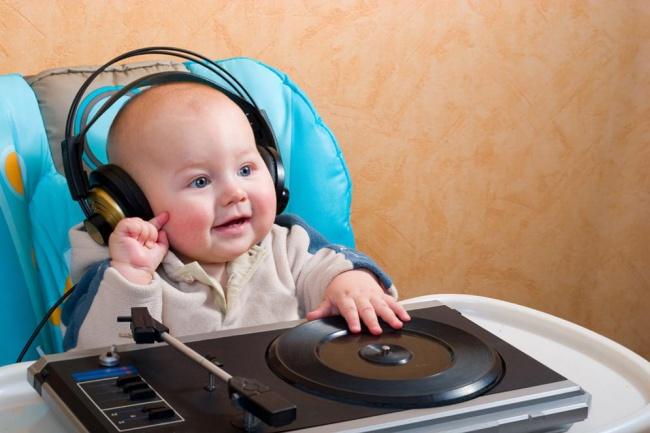 Создам красивый рингтон с голосом вашего ребенка 1 - kwork.ru