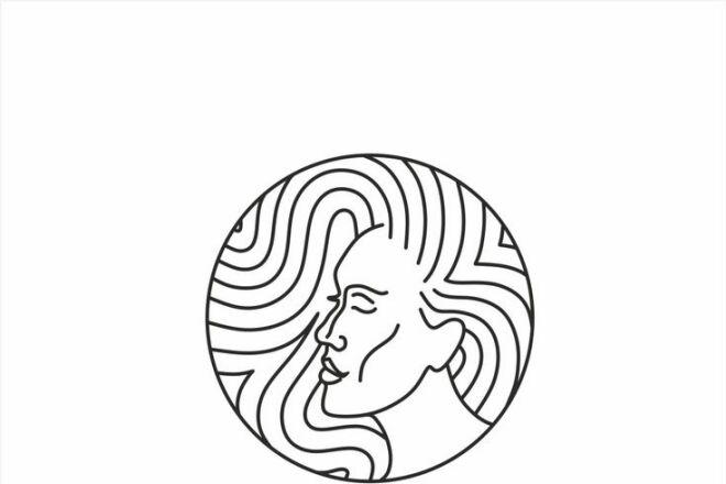 Придумаю и нарисую логотип 2 - kwork.ru