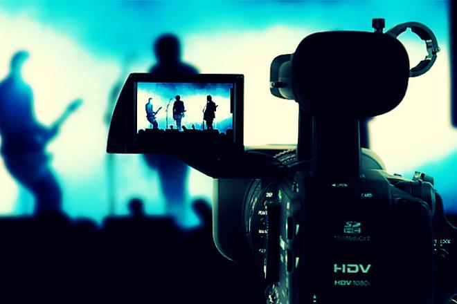Напишу сценарий к видео клипам 1 - kwork.ru