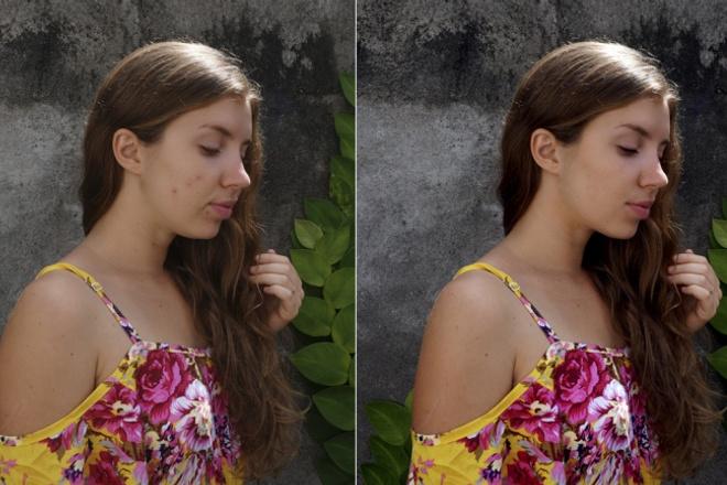 Обработаю 3 фотографии в фотошопе 20 - kwork.ru