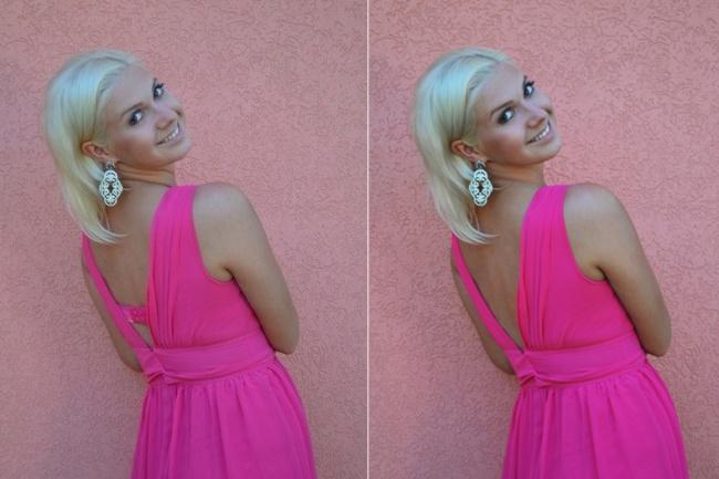 Обработаю 3 фотографии в фотошопе 15 - kwork.ru