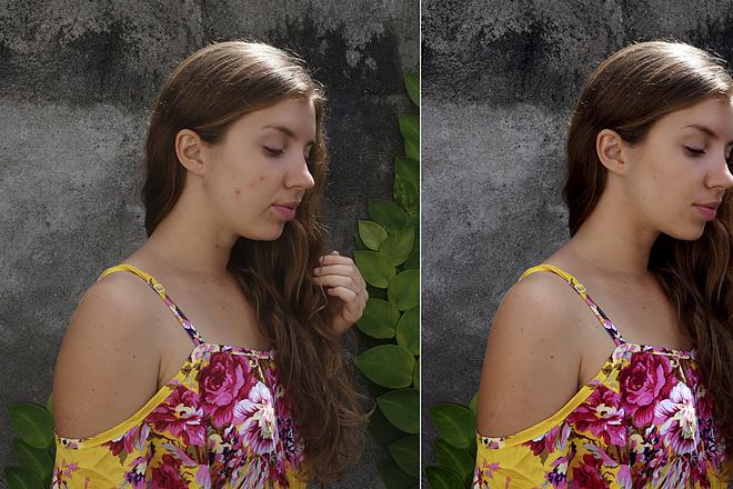 Обработаю 3 фотографии в фотошопе 18 - kwork.ru